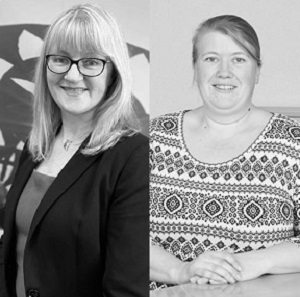 Celebrations across our Property department with Associate promotions